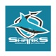 Sharks logo small