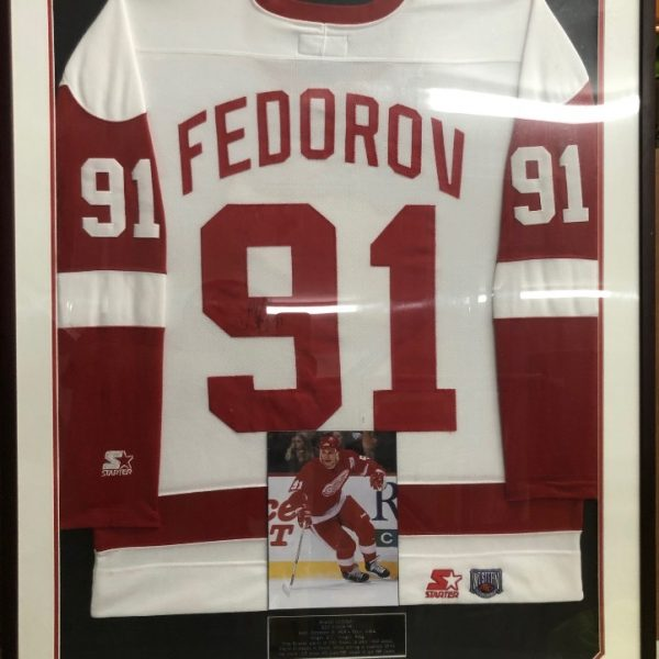 Federov 1